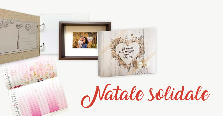 Idea Solidale - Natale-Solidale